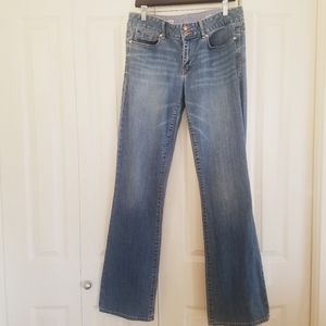 GAP 1969 Perfect Boot Jeans 30 / 10 Long